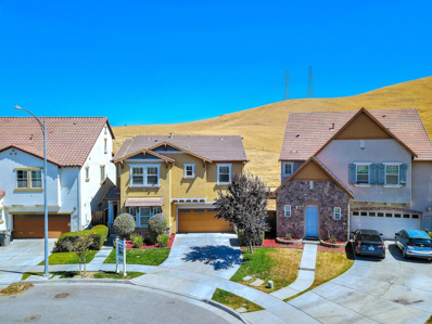 7260 Clear Vista Court, San Jose, CA 95138 - MLS#: 52161001