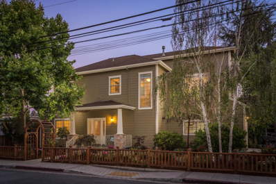 1777 Latham Street, Mountain View, CA 94041 - MLS#: 52161005