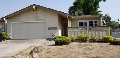 1204 Valdosta Road, San Jose, CA 95121 - MLS#: 52161009