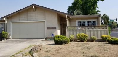 1204 Valdosta Road, San Jose, CA 95121 - MLS#: 52161009