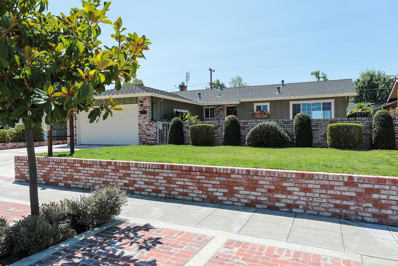 5477 Leigh Avenue, San Jose, CA 95124 - MLS#: 52161010