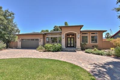 18628 Cox, Saratoga, CA 95070 - MLS#: 52161012