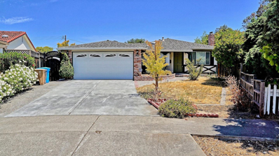 1050 Cranberry Drive, Cupertino, CA 95014 - MLS#: 52161013