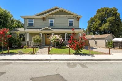 133 S 1st Street, Campbell, CA 95008 - MLS#: 52161014