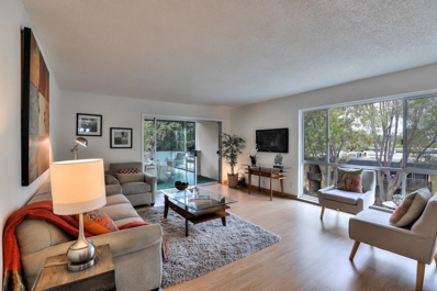 1031 Crestview Drive UNIT 301, Mountain View, CA 94040 - MLS#: 52161019