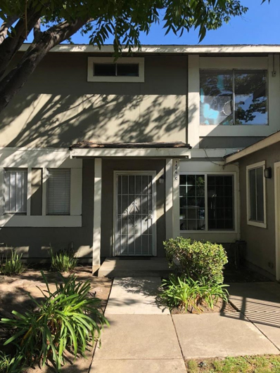 1436 McQuesten Drive UNIT C, San Jose, CA 95122 - MLS#: 52161027