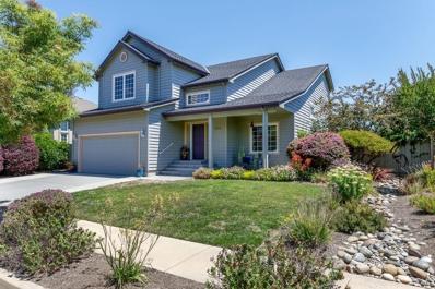 1524 Pesce Way, Santa Cruz, CA 95062 - MLS#: 52161074