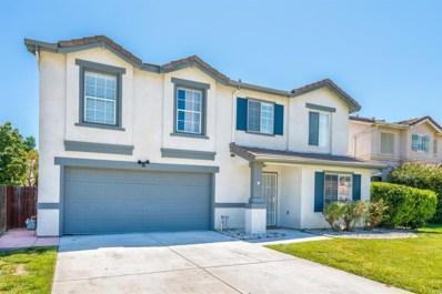 796 Robert L Smith Drive, Tracy, CA 95376 - MLS#: 52161092