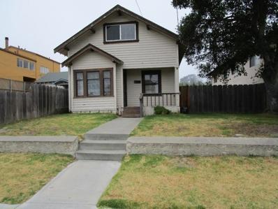 272 Clay Street, Monterey, CA 93940 - MLS#: 52161100