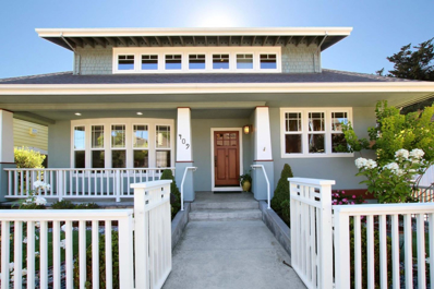 409 Mott Avenue, Santa Cruz, CA 95062 - MLS#: 52161104