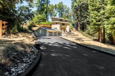 1202 Roberts Road, Ben Lomond, CA 95005 - MLS#: 52161113