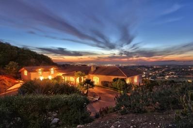 25548 Paseo De Cumbre, Monterey, CA 93940 - MLS#: 52161116
