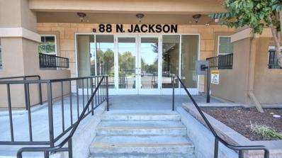 88 N Jackson Avenue UNIT 510, San Jose, CA 95116 - MLS#: 52161120