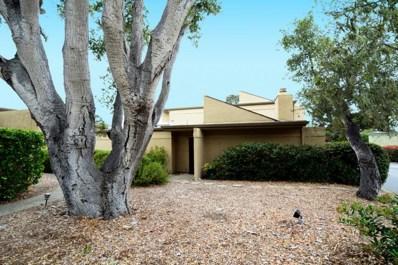 63 Montsalas Drive, Monterey, CA 93940 - MLS#: 52161130