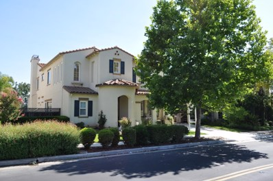 2360 Club Drive, Gilroy, CA 95020 - MLS#: 52161162