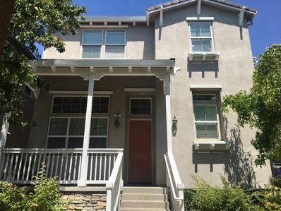 222 Monte Vista Drive, San Jose, CA 95125 - MLS#: 52161164