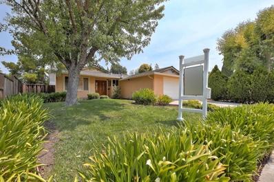 731 Colleen Drive, San Jose, CA 95123 - MLS#: 52161169