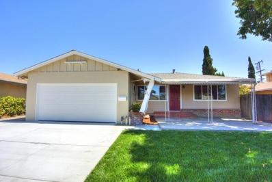 224 Smithwood Street, Milpitas, CA 95035 - MLS#: 52161183