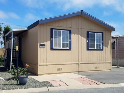 55 San Juan Grade Road UNIT 19, Salinas, CA 93906 - MLS#: 52161186