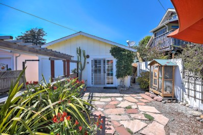 129 Walk Circle, Santa Cruz, CA 95060 - MLS#: 52161189