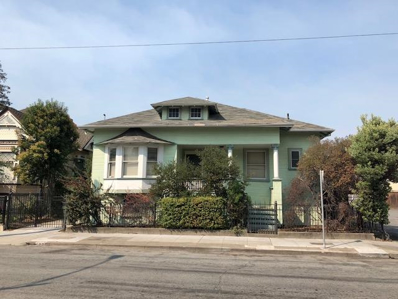 119 Delmas Avenue, San Jose, CA 95110 - MLS#: 52161194