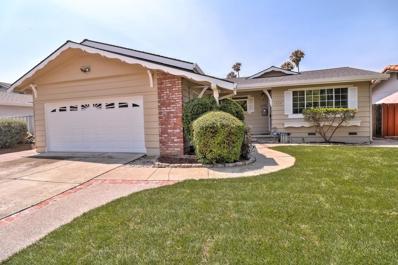 1225 Somerset Drive, San Jose, CA 95132 - MLS#: 52161197