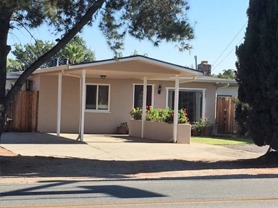 1170 Sunnyslope Road, Hollister, CA 95023 - MLS#: 52161208