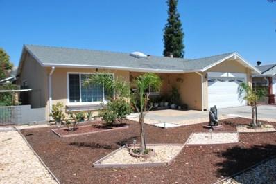 404 Gridley Street, San Jose, CA 95127 - MLS#: 52161214