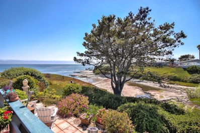 2395 Delaware Avenue UNIT 166, Santa Cruz, CA 95060 - MLS#: 52161228