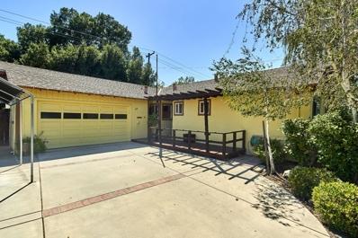 104 Oakpark Drive, Los Gatos, CA 95032 - MLS#: 52161250