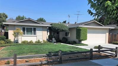 530 Bevans Dr. Drive, San Jose, CA 95129 - MLS#: 52161274
