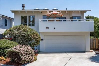 216 Swanton Boulevard, Santa Cruz, CA 95060 - MLS#: 52161282