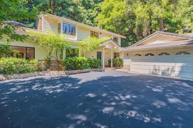 2903 Granite Creek Road, Scotts Valley, CA 95066 - MLS#: 52161289