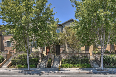 1681 Mabury Road, San Jose, CA 95133 - MLS#: 52161309