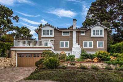 Carmelo 4SE Ocean Avenue, Carmel, CA 93921 - MLS#: 52161328