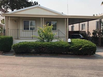 900 Golden Wheel Park UNIT 182, San Jose, CA 95112 - MLS#: 52161330