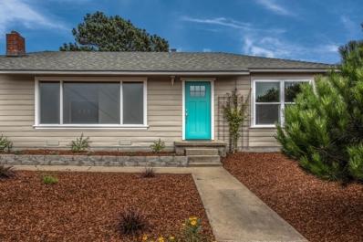 1910 Noche Buena Street, Seaside, CA 93955 - MLS#: 52161347