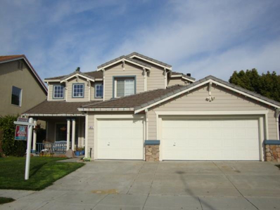 1411 Swallow Lane, Gilroy, CA 95020 - MLS#: 52161359
