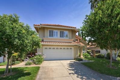 17110 Linda Mesa Drive, Morgan Hill, CA 95037 - MLS#: 52161376
