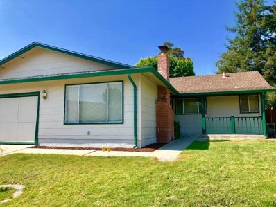 921 Columbus Drive, Capitola, CA 95010 - MLS#: 52161382