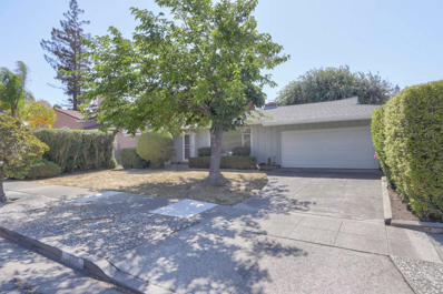 1565 Daphne Drive, San Jose, CA 95129 - MLS#: 52161386