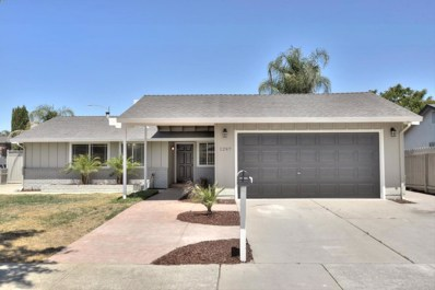 1297 Chesbro Way, Gilroy, CA 95020 - MLS#: 52161396
