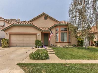 1202 Pickford Way, Salinas, CA 93906 - MLS#: 52161397