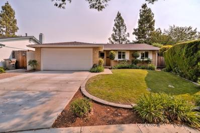 6223 Gunter Way, San Jose, CA 95123 - MLS#: 52161402
