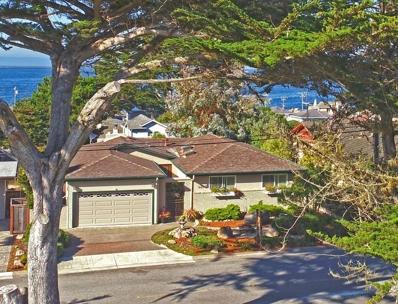 1212 Del Monte Boulevard, Pacific Grove, CA 93950 - MLS#: 52161406