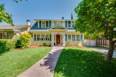 1366 Sierra Avenue, San Jose, CA 95126 - MLS#: 52161408