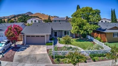 87 La Crosse Drive, Morgan Hill, CA 95037 - MLS#: 52161409