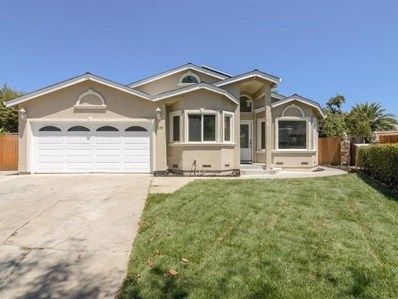 238 Moselle Court, San Jose, CA 95119 - MLS#: 52161416