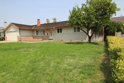 3622 Julio Avenue, San Jose, CA 95124 - MLS#: 52161423