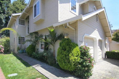 7862 Tanias Court, Aptos, CA 95003 - MLS#: 52161431